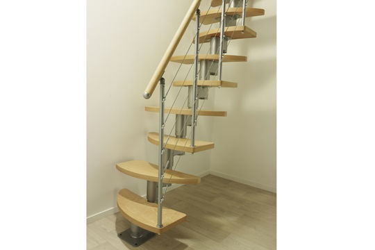 66 best stairs stuff images on pinterest staircase ideas stairways and modern staircase. Black Bedroom Furniture Sets. Home Design Ideas