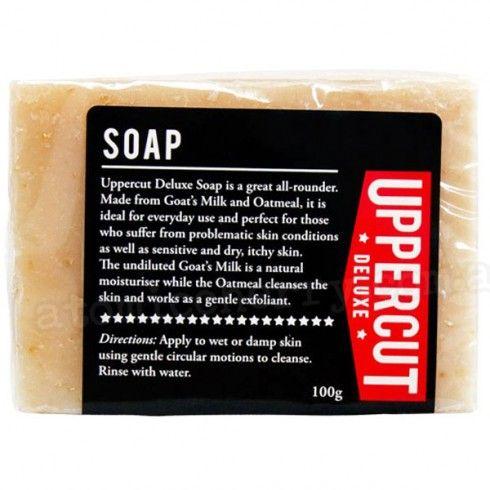 Uppercut Deluxe Soap $7