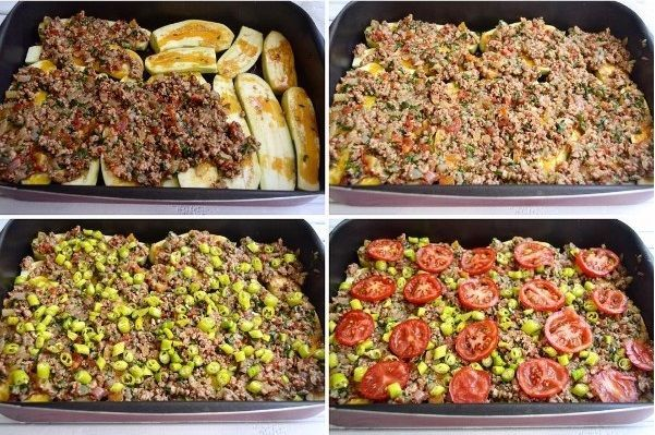 Tepside kıymalı patlıcan tarifi, misafirleriniz için ya da ailenize hazırlayabileceğiniz ve herkesin beğenisini kazanacak enfes bir yemek tarifidir.