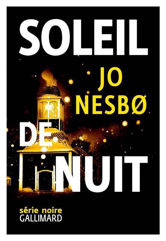 Le norvégien Jo Nesbø construit solidement ses histoires : les enquêtes de l'inspecteur Harry Hole en sont de sérieux exemples. Mais il décrit aussi merveilleusement les paysages, ajoute u…