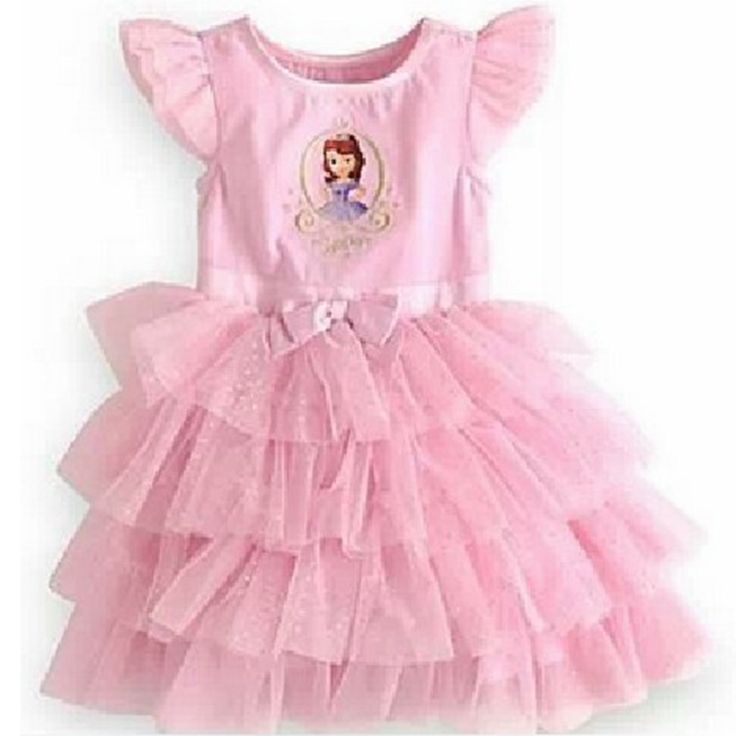 $12.89 (Buy here: https://alitems.com/g/1e8d114494ebda23ff8b16525dc3e8/?i=5&ulp=https%3A%2F%2Fwww.aliexpress.com%2Fitem%2FFashion-Princess-Sofia-Dress-Lace-Tutus-For-Party-And-Wedding-Vestido-Kids-Clothes-Girls-Dresses-Summer%2F32685171515.html ) Fashion Princess Sofia Dress Lace Tutus For Party And Wedding Vestido Kids Clothes Girls Dresses Summer 2016 Children Clothing for just $12.89