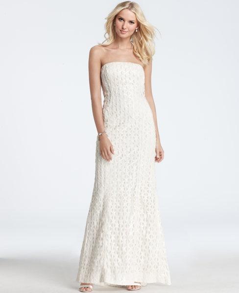 43 best Modern Vow Renewal Dresses images on Pinterest | Wedding ...