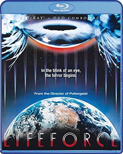 Movie Review: Lifeforce (1985)