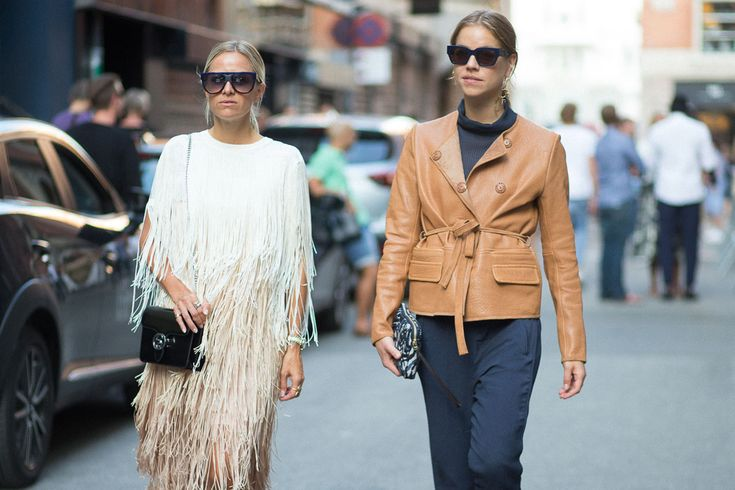 Kızlar ve Bisikletleri: Copenhagen Sokak Stili  - HarpersBAZAAR.com