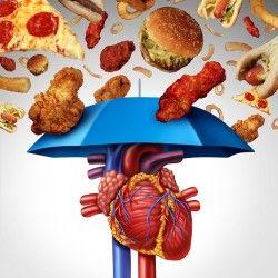 Unul dintre cele mai mari riscuri de sănătate la care te predispui dacă nu iei măsuri în ceea ce privește #obezitatea, şi anume bolile #cardiovasculare.