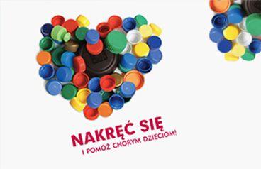 Fundacja Na Ratunek Dzieciom z Chorobą Nowotworową - przekaż 1% - Na Ratunek