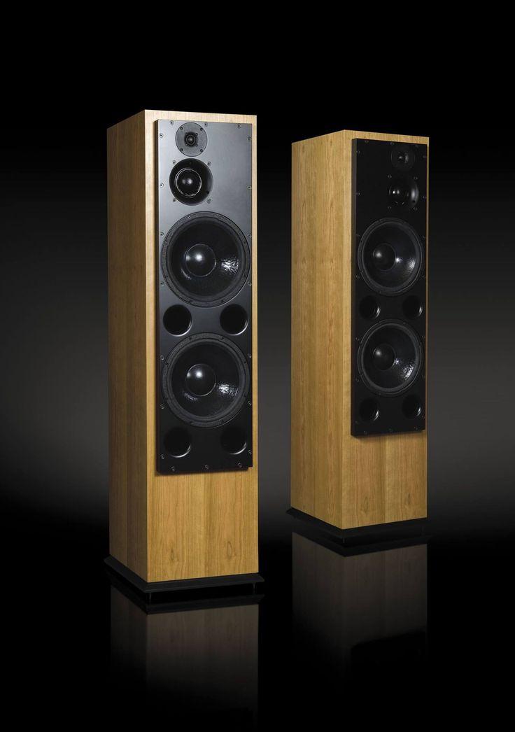 Atc Scm 200 Asl Speakers Audio Audiophile Speakers