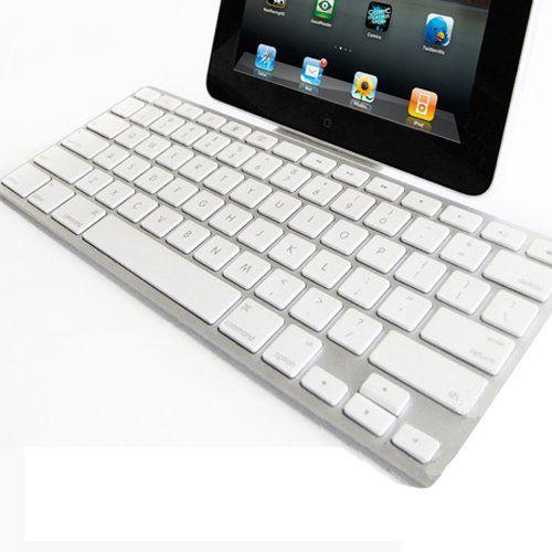 Teclado ESPAÑOL Wireless Bluetooth fino para Apple iPad 2 3 4 Mini y Tablets Samsung B00DMZGHOS - http://www.comprartabletas.es/teclado-espanol-wireless-bluetooth-fino-para-apple-ipad-2-3-4-mini-y-tablets-samsung-b00dmzghos.html