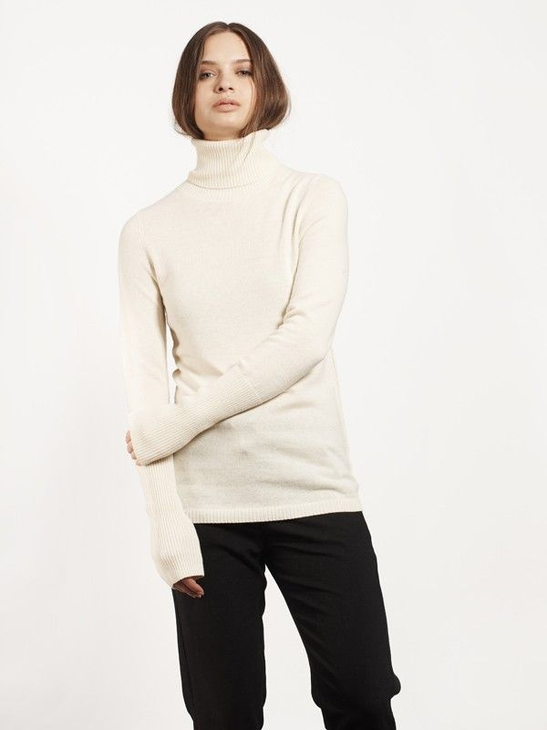 150.00 $CAN ARIA-Ivory - Sweaters - Apparel