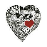 Love in 44 languages - <3 <3