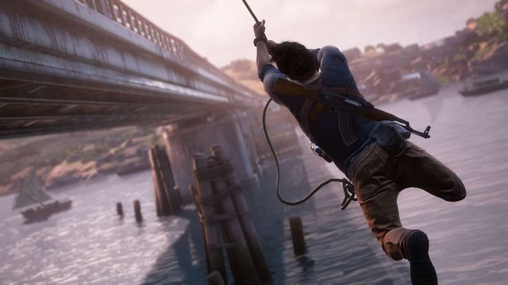 Yep, an Uncharted 4 beta's totally happening this weekend: We told you yesterday that an Uncharted 4multiplayer beta was probably…