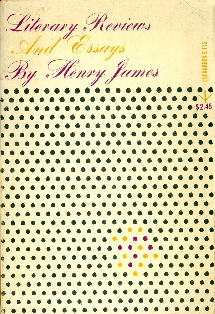 henry james the art of fiction essay Henry james the art of fiction 1884  james' best-known essay on the theory of fiction, touches on various issues amplified and developed in his extensive critical.