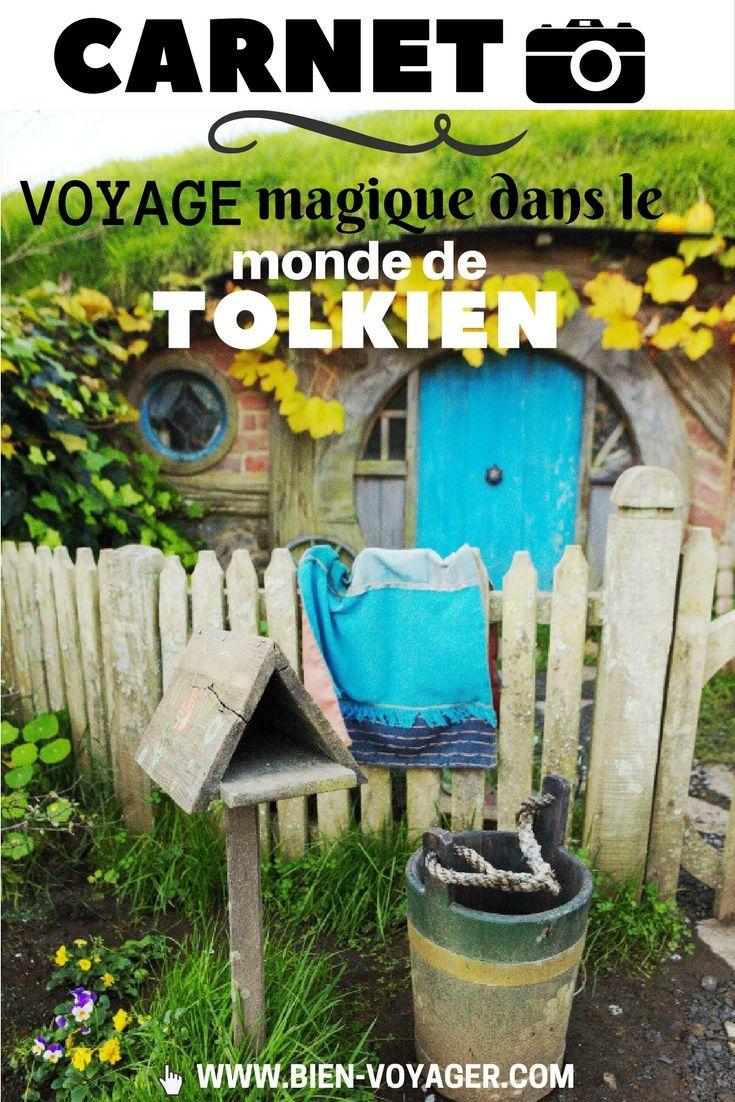 Nouvelle-Zelande : sur les pas de Tolkien à Hobbitebourg Voyage en Nouvelle-Zélande  #NouvelleZelande #NewZealand #lordofthering #hobbitcountry #hobbit  ★ LIEN ★→ http://www.bien-voyager.com/nouvellezelande-sur-les-pas-de-tolkien-a-hobbitebourg/
