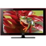 Samsung LN40A750 40-Inch 1080p DLNA LCD HDTV with Red Touch of Color (Electronics)By Samsung