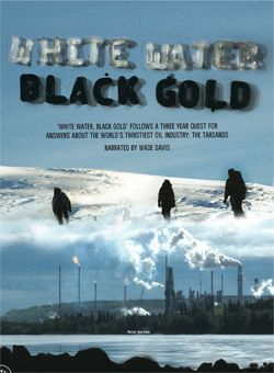 White Water, Black Gold - Specialty Studios
