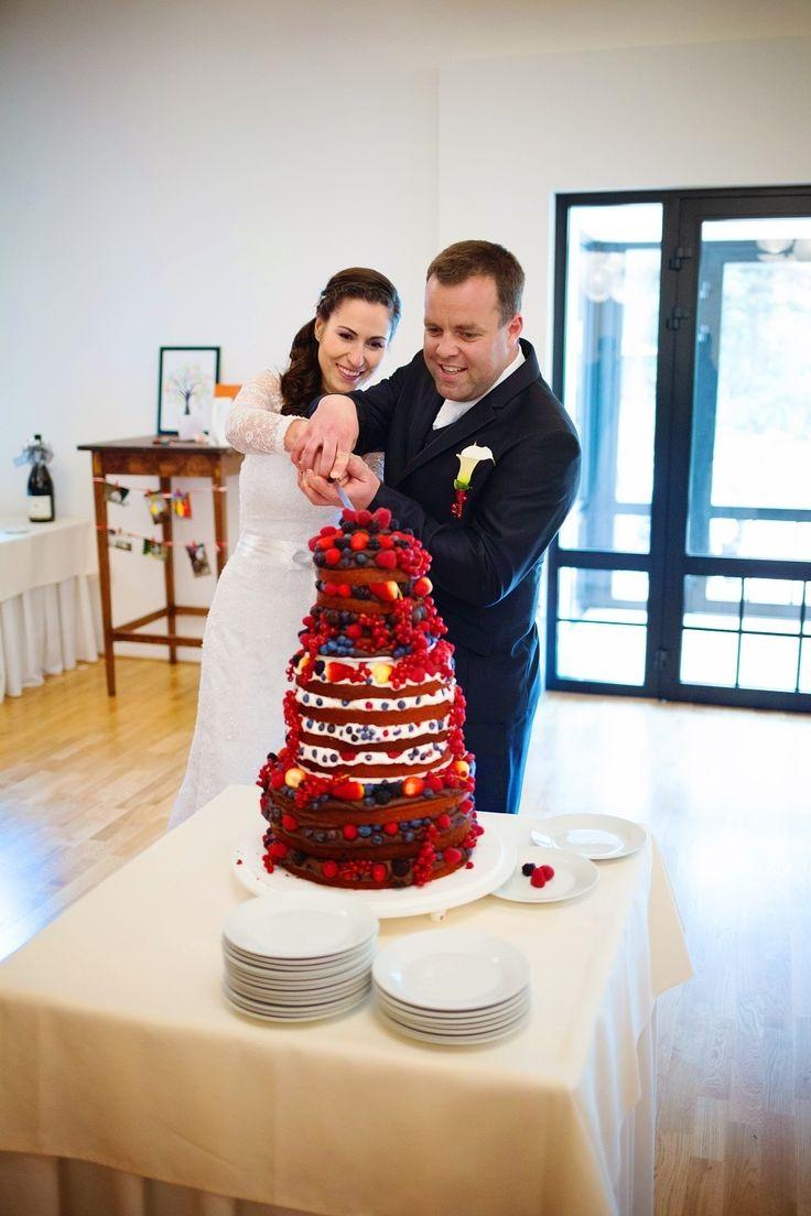 Svatební dorty | Cukrářství Řehová & Culinary Angel