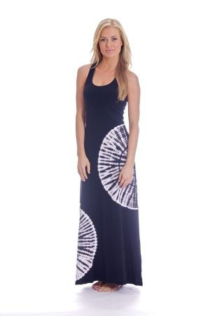 Rachel Maxi - need in every color! Love this Soybu dress