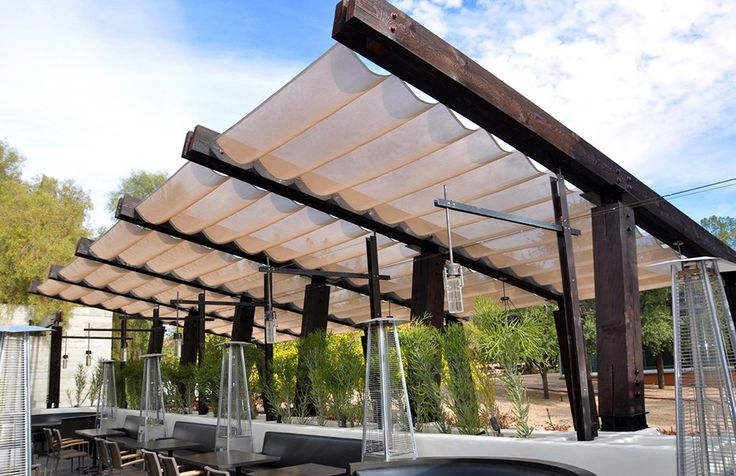 Kollin altomare architects bourbon steak fairmont for Scottsdale architecture firms