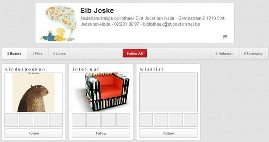 Bib Joske  http://pinterest.com/bibjoske/