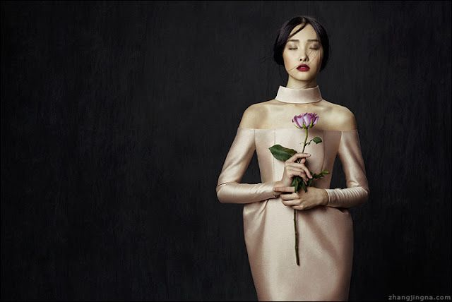 Top 10 Fashion Photography Lighting Tools | Zhang Jingna - Fashion, Fine Art, Beauty, Commercial Photography Blog