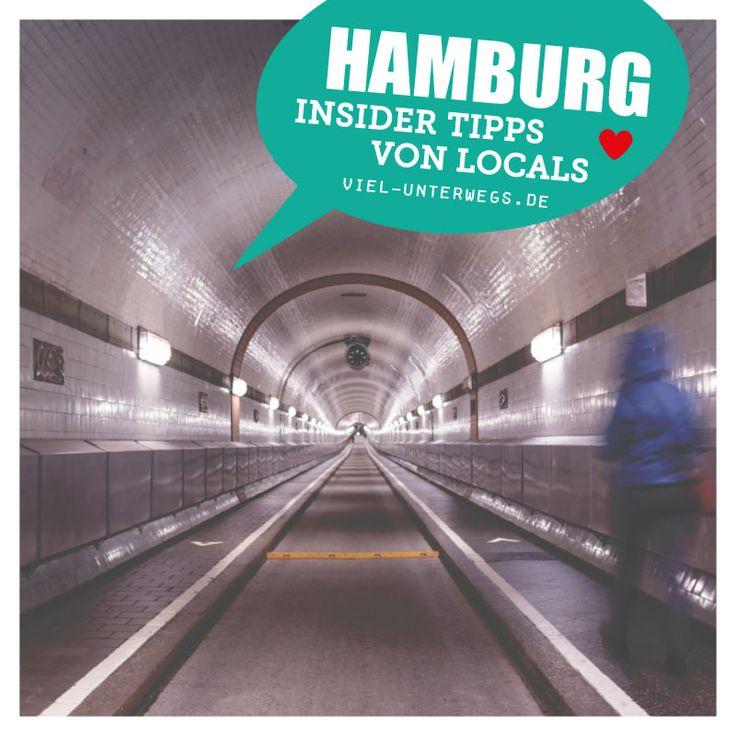 Reisetipps für Hamburg: Hamburg Sehenswürdigkeiten und die Top 10, Insidertipps, Tickets für Sehenswürdigkeiten und Touren ohne Anstehen bis zur Unterkunft in der schönen Hansestadt