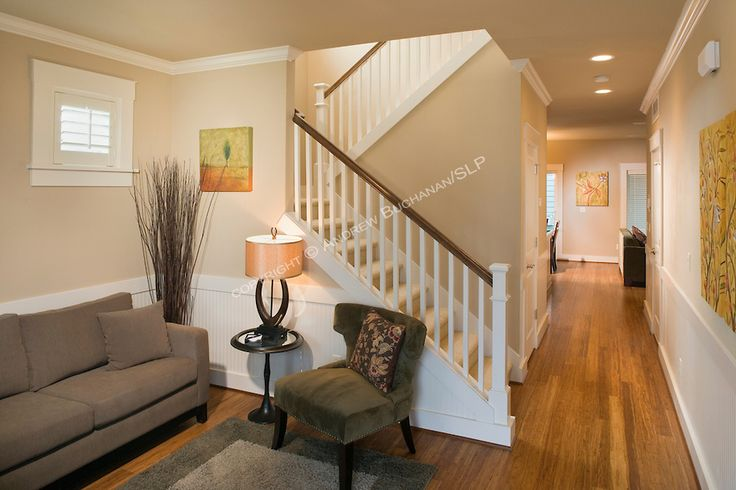 44 best staircase ideas images on pinterest staircase Ranch style staircase