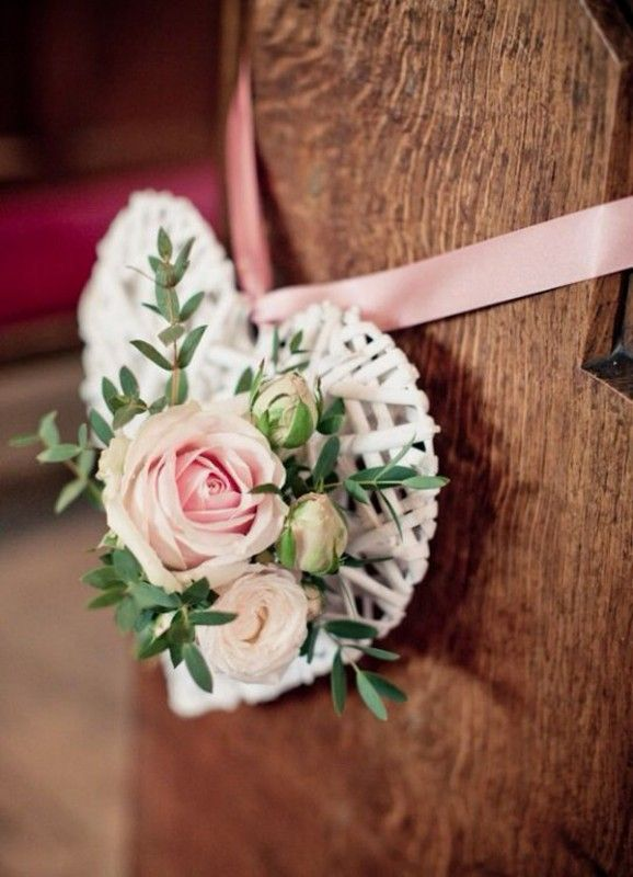 25 Best Ideas About Pew Ends On Pinterest Wedding Chair