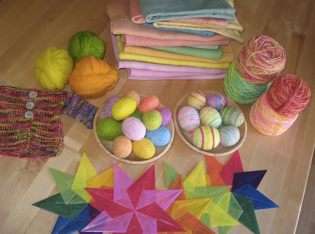 110 Best Images About Handwork And Crafts 4 Kids On Pinterest