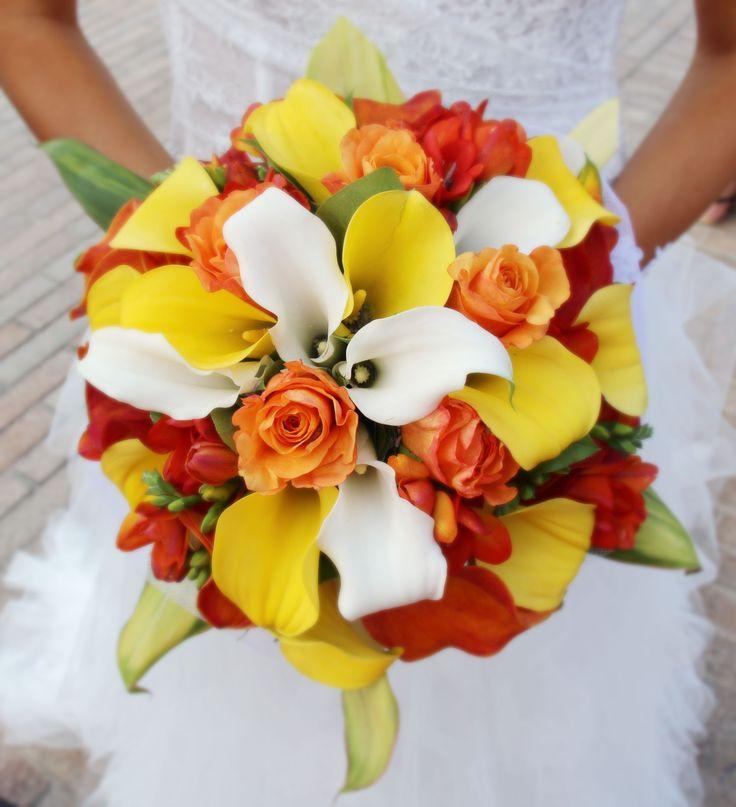 quel couleur de bouquet pour aller avec ma robe organisation du mariage forum. Black Bedroom Furniture Sets. Home Design Ideas
