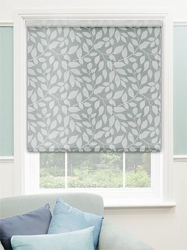Choices Toscana Pearl Grey Roller Blind