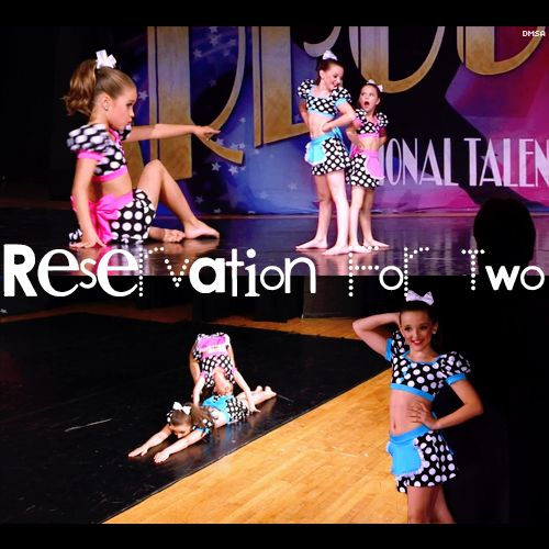 Dance Moms - Season 2 Episode 22 - Reservation For Two