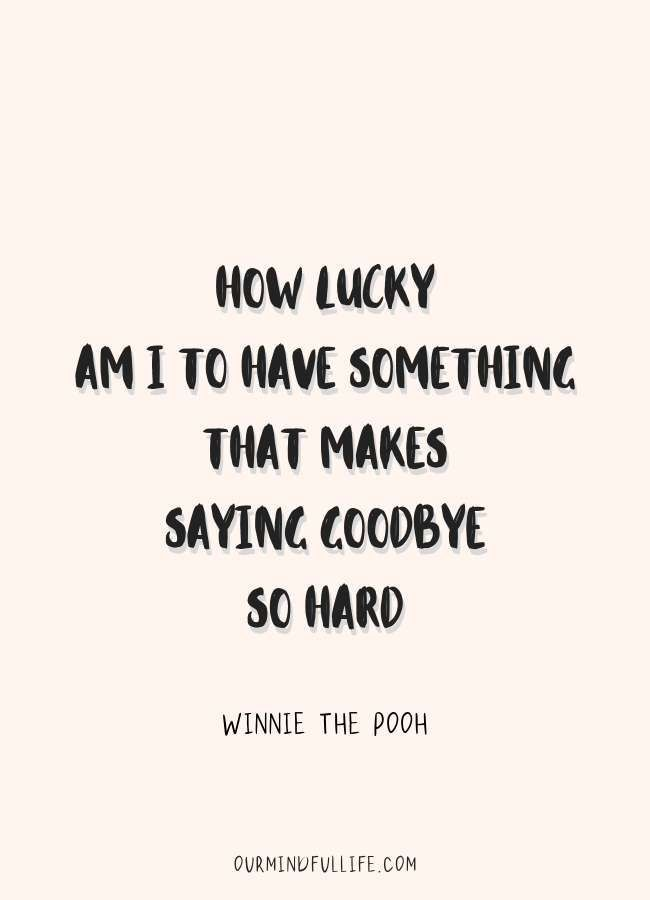 43 Inspiring Winnie the Pooh Quotes That Are Words…
