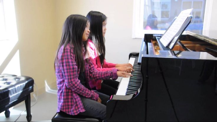 The First Nowell  - Piano Duet