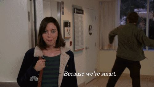 """Final Exams According To """"Parks And Recreation"""""""