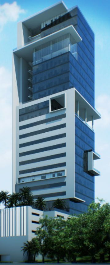 #Skyscraper project #Altreca Tower in Monterrey, Mexico utilized #glass treated with #Vitro's 3D #Chamber System designed by #Diamon-Fusion International (#DFI). It consisted of treating #curtain wall glass approximately 86,110 square-feet (8,000m2) in size with Vitro's #HydroClean™ DFI #low-maintenance #hydrophobic #nanotechnology #coating. http://ow.ly/wWD3j For #FuseCube® (newest generation of DFI Chamber) inquiries in US and Canada, please contact #IGE, www.igesolutions.com.