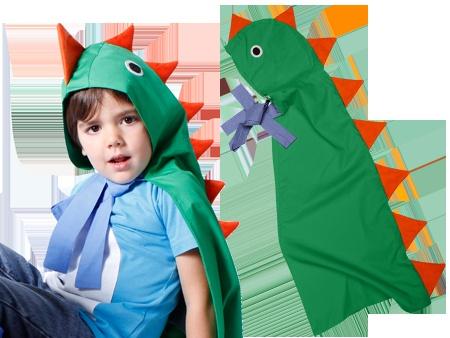 Capa Dinosauro - Paçoca