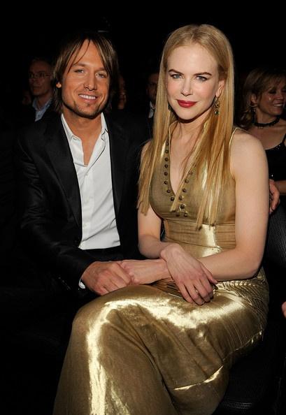 Nicole Kidman Photo - 51st Annual Grammy Awards - Audience