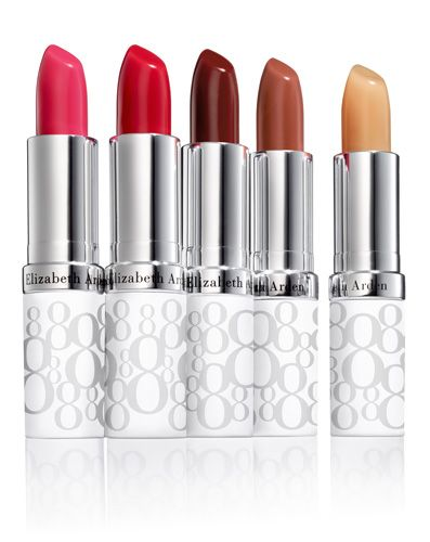 The only #summer lipstick you need. Semi-sheer, moisturizing, with SPF. Abby's favorite is blush, for a cheerful, girlish pink lip!  ELIZABETH ARDEN - 8 HOUR LIP STICK  BLUSH, Cherry, PLUM, HONEY, NORMAL
