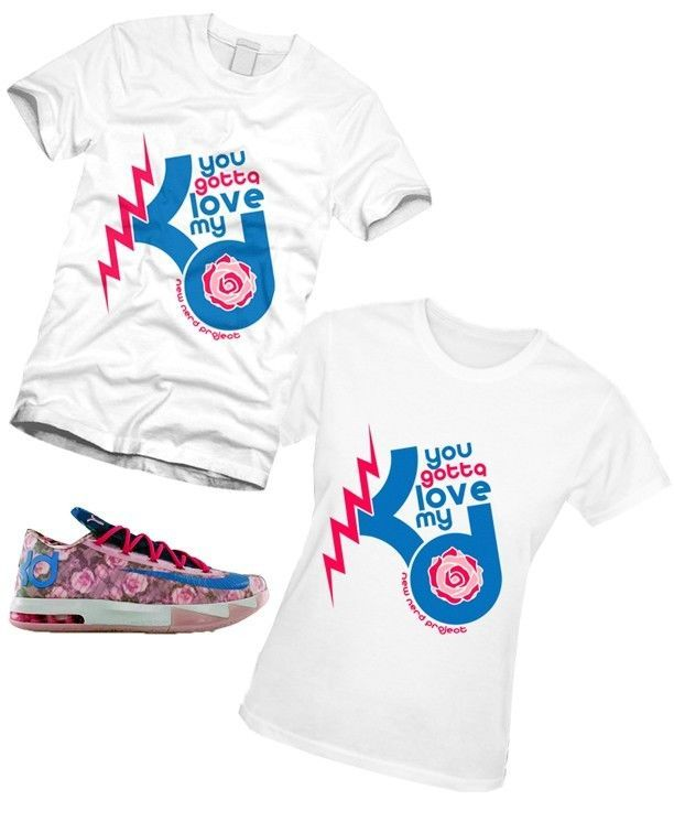 c10b7bb8ca56 12 best T-shirts to match KD Shoes images on Pinterest