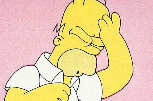 33 citations d'Homer Simpson qui sont malheureusement vraies