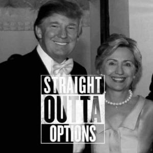 Hilary Clinton Meme | Kappit