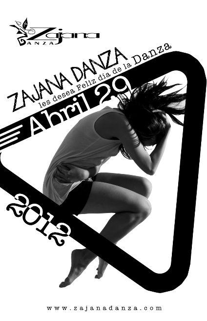 Mes de la Danza Zajana Danza Nicolás Altamar