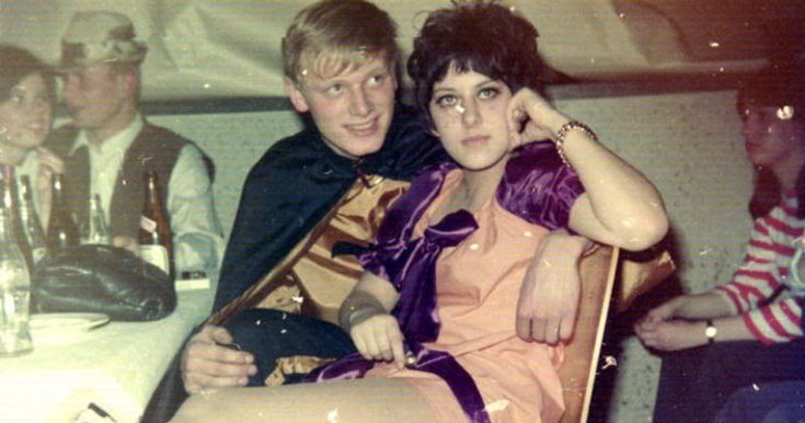 #retweet The Swinging Sixties: 49 Snapshots That Capture Couples in the 1960s http://stores.ebay.co.uk/Stamps-Vintage