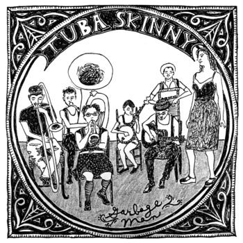 Tuba Skinny is a band that takes it's listeners back in time to the traditional dixieland jazz and old blues music of the nineteen twenties and thirties.