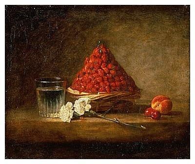 Jean-Baptiste Simon Chardin