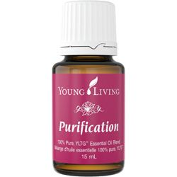 YOUNG LIVING Purification Essential Oil - 15ml