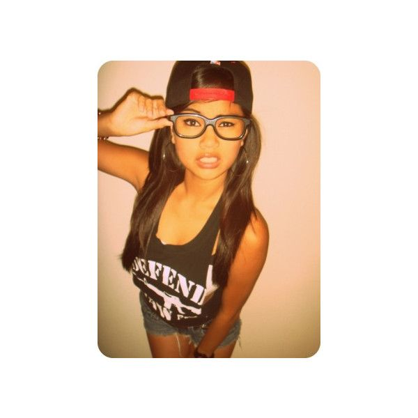 pretty girl swag   Tumblr ❤ liked on Polyvore