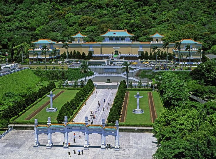 10 Must-See Places in Taiwan   Sponsored   Smithsonian