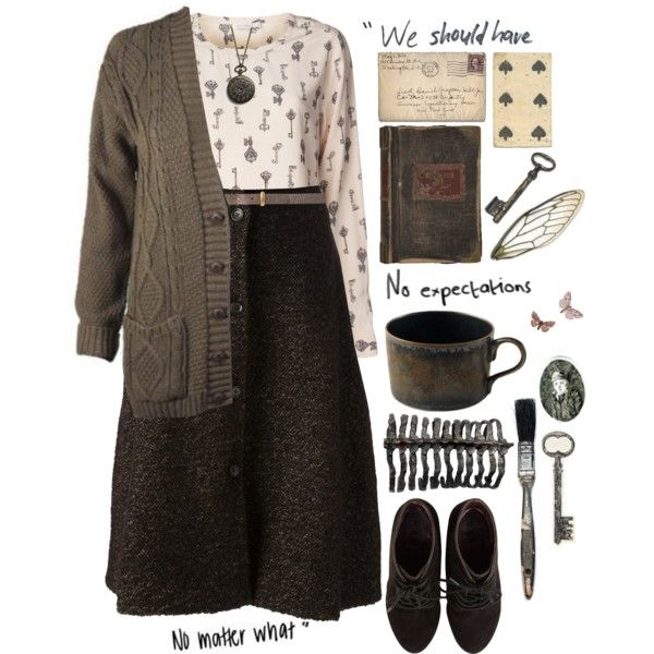 """""""Untitled #88"""" by chouchouautumn on Polyvore"""