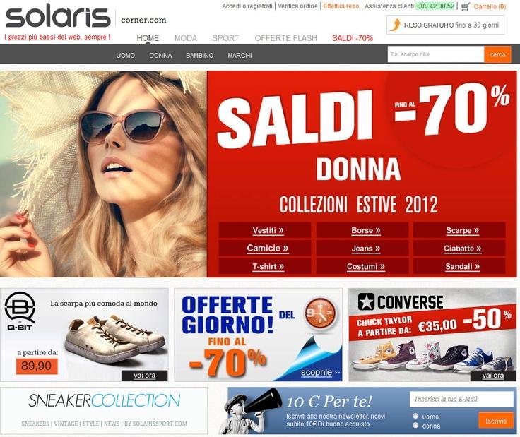 Solaris Sport codice sconto di 7 euro su tutti i prodotti e su tutti gli ordini